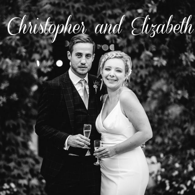Christopher & Elizabeth