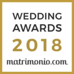 Wedding Awards 2018 - Tenuta Tresca - Matrimonio.com