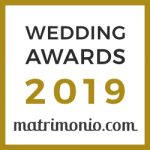 Wedding Awards 2019 - Tenuta Tresca - Matrimonio.com